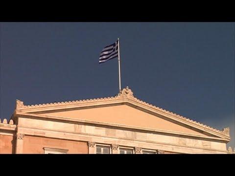 La France revient timidement en Grèce