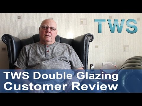 TWS Leeds Review | Double Glazing By TWS Leeds | Customer Reviews