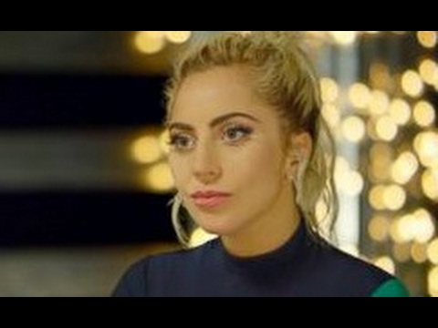 Lady Gaga Interview on Her Superbowl Halftime Show | GMA