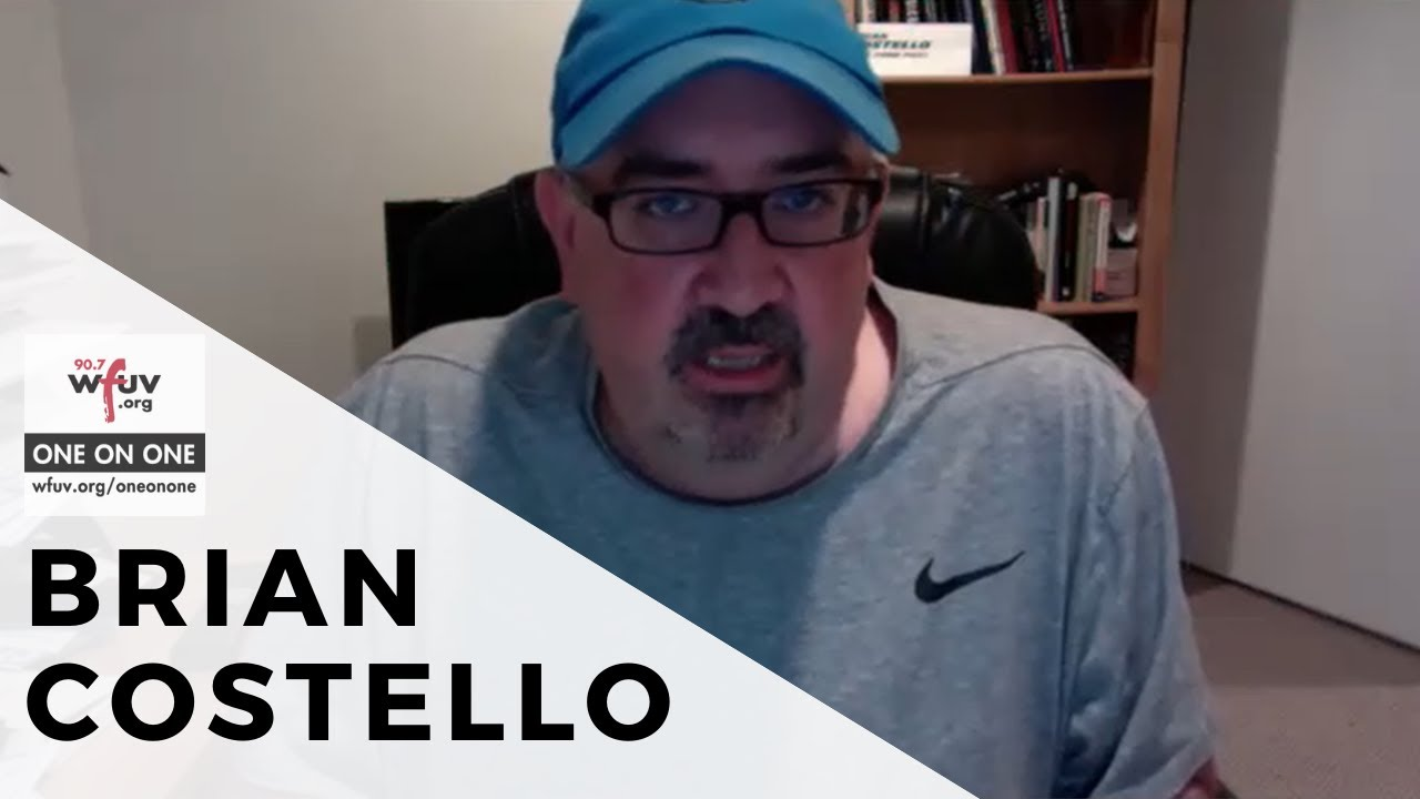 Download Brian Costello breaks down the early woes for the New York Jets (Full Interview) | One on One