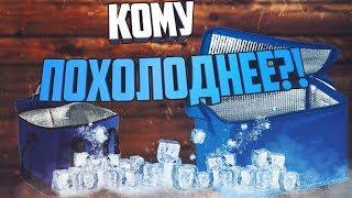 видео Сумки-холодильники в интернет-магазине