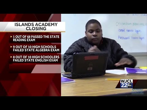 Islands Academy update