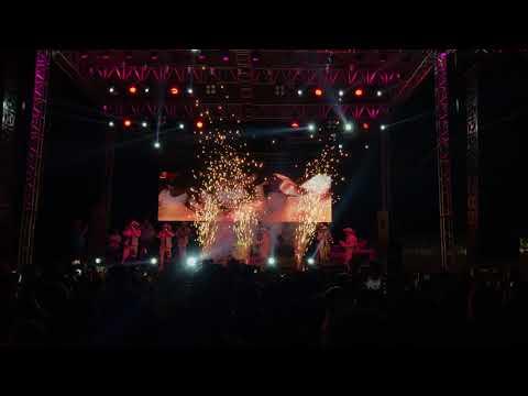 Vaqueros Musical en Vallarta- Inicio
