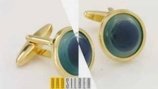 Orosilber Cuff Links Men Accessories Thumbnail