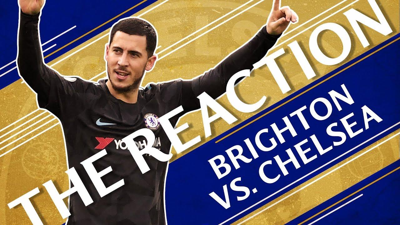 1123ed979 Brighton 0-4 Chelsea