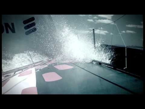 Phantom - Ericsson Volvo Ocean Race - The Camera Crewing Company