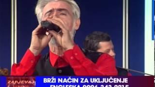 Orkestar Vozd - Kraj jezera jedna kuca mala - (Live) - Zapjevaj uzivo - (Renome 2006)