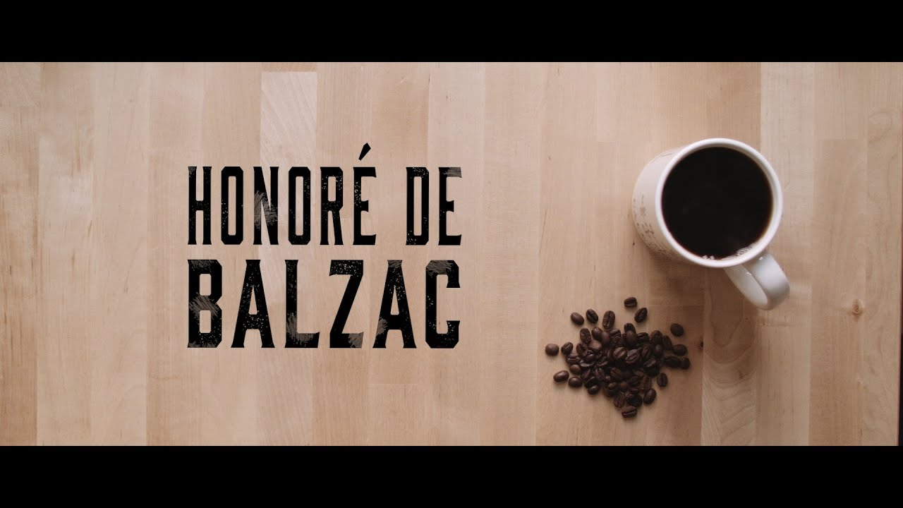 honor u00e9 de balzac