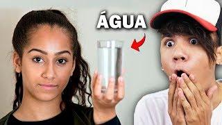 CONHEÇA A MENINA ALÉRGICA A ÁGUA (NÃO É CLICKBAIT) thumbnail