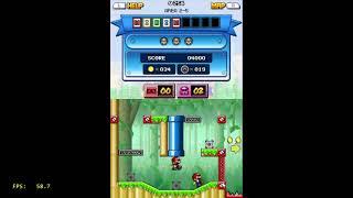 Mario vs Donkey Kong Mini-Land Mayhem! ep2