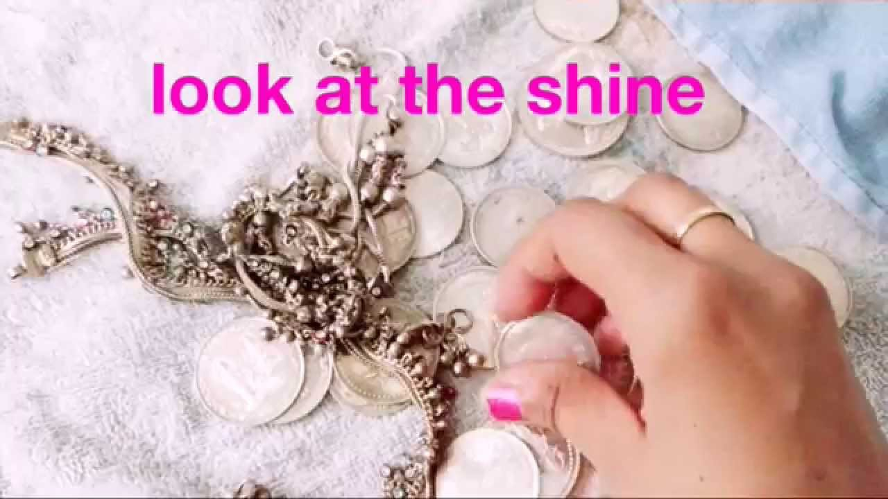 How To Clean Silver Jewellery Best Home Tips Items You