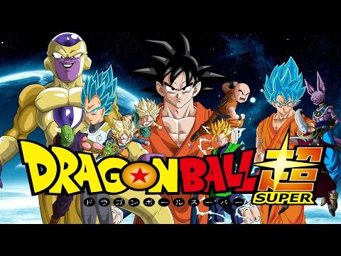 Dragon Ball Z  - Niji No Sora