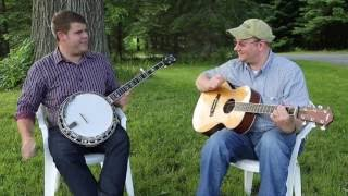 Ryan Dillman Signature Model Banjo – Companion Custom Banjos
