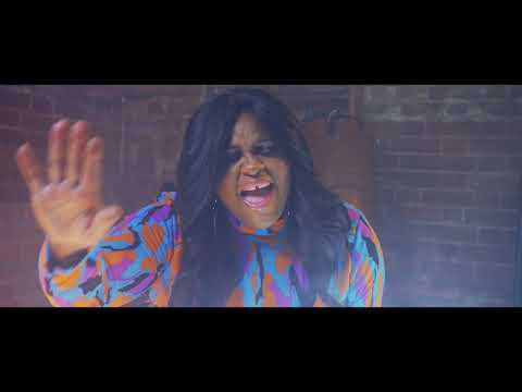 Holy God - Kylie Bokolo (Official Video)