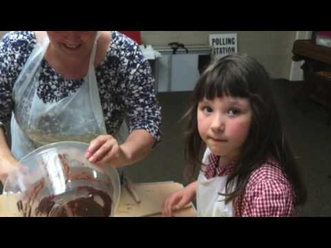 Cooking with Ditton Fields