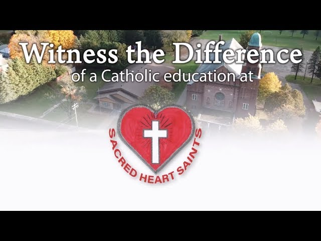 Sacred Heart Catholic School | Polonia | Diocese of La Crosse