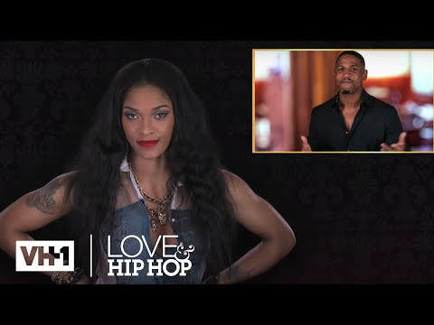 Love & Hip Hop: Atlanta + Check Yourself Season 2 Episode 2 + VH1