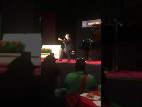 El pianista asegura que México es el país que lo hizo popular en el mundo y resaltó las enseñanzas d