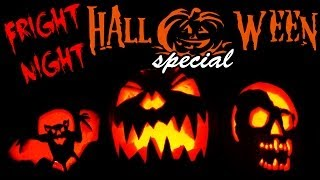 Fright Night: Halloween Special!