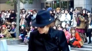 愛と革命の詩/Mr. Swing! 東京公演千秋楽.