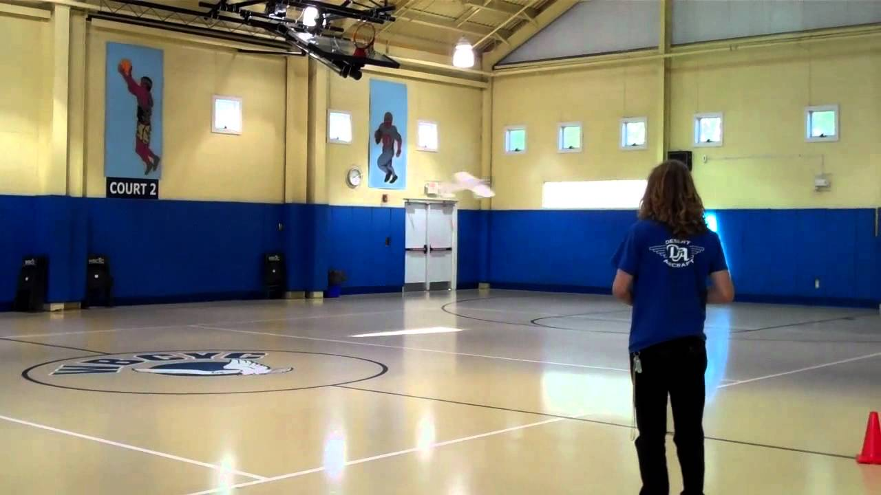 Electric Indoor Flying Babylon Rc Flyers West Community Youth Center