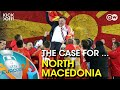 The case for NORTH MACEDONIA | EURO Series