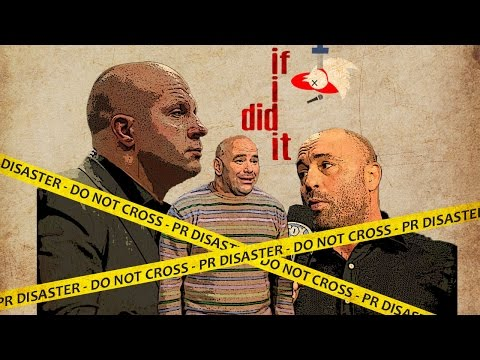 If I Did It: The UFC denies sales rumors, Dana going after Ariel (still), Fedor fading