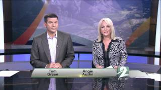 "KWGN: ""Daybreak on Channel 2"" 6am Open (2011)"
