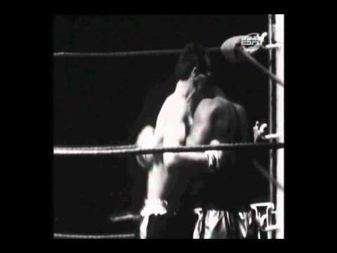 Muhammad Ali vs Henry Cooper - 1966