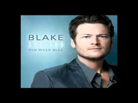 Blake Shelton - I'm Sorry Lyrics [Blake Shelton's New 2011 Single]