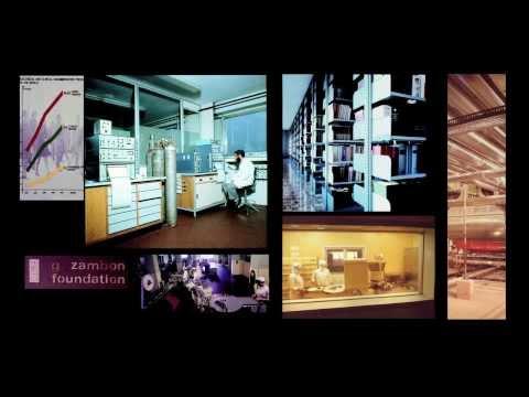 Story of Zambon, Pharma Lab, Fluimucil makers 4K 3D