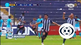 Fox Sports Radio Perú (17/09/2018) - Análisis del Cristal vs. Alianza, Debate del mal periodismo