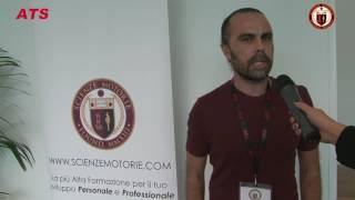 Testimonianza - Paolo Lucattini Summit Scienze Motorie Milano 2016