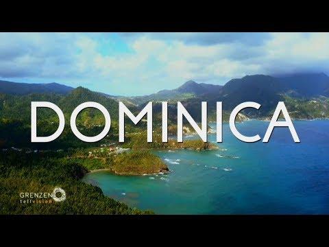 """""""Grenzenlos - Die Welt entdecken"""" auf Dominica"""