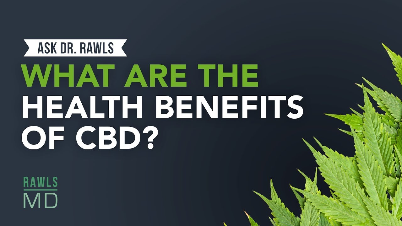 The Science Behind CBD Oil: Everything You Need to Know – RawlsMD