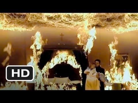 Stigmata (1/12) Movie CLIP - A Messenger Has Faith (1999) HD