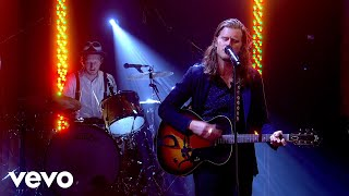 The Lumineers - Gloria (Live On The Graham Norton Show)