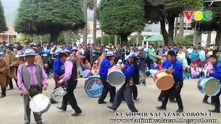 1er festival de moseñada sorata carnaval 2017