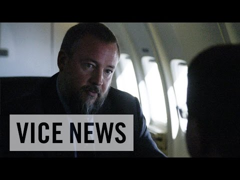 How Does the US Leave Afghanistan? - Shane Smith Interviews Ashton Carter (Part 3)