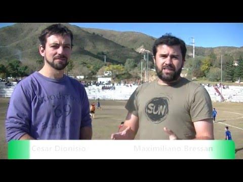 El Deportivo tv P08B03 - Posiciones, Goleadores, Próxima fecha.