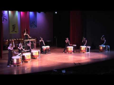 Drum Night 2010; Yakara