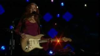 bonnie raitt silver lining live montreux 2003