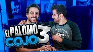 EL RETO DEL PALOMO COJO 3 CON JORDI WILD thumbnail