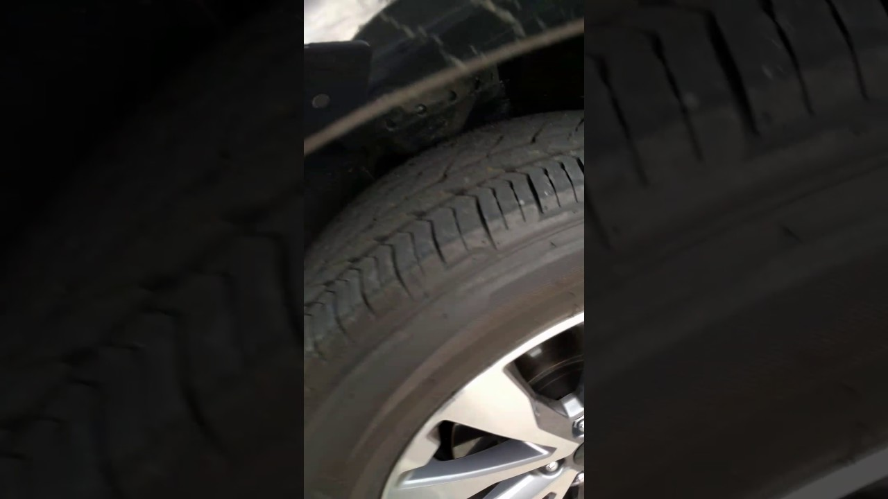 Subaru Outback 2017 noise after turning off