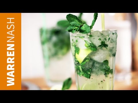mojito-recipe---an-easy-cocktail---recipes-from-fitbrits.com