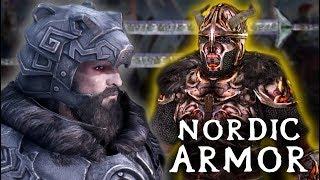 Skyrim: Is it SPECIAL? - Nordic Armor & Weapons - Elder Scrolls Lore
