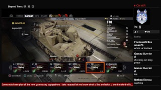 World of tanks-Youtube-Kingaizen0031-like-comment -subscribe