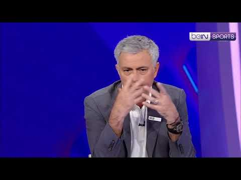 Jose Mourinho: His opinion on Italian managers in the Premier League