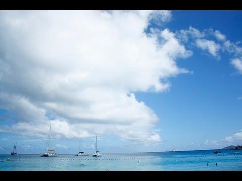 Seychelles, Praslin, Anse Lazio, The most beautiful beach in the world