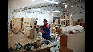 видео Изготовление мебели по индивидуальному заказу договор